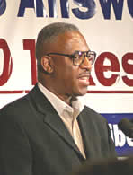 Clifton Beale, former IRS Agent tells the truth about taxes.