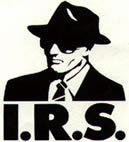 IRS Whistle Blowers