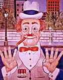 The Politician - by Red Skelton