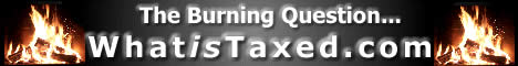 Data-Mining the Tax Code - http://WhatisTaxed.com