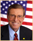 Senator Pete Domenici