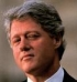 U.S. President Bill Clinton knighted, a subject of British monarchs.